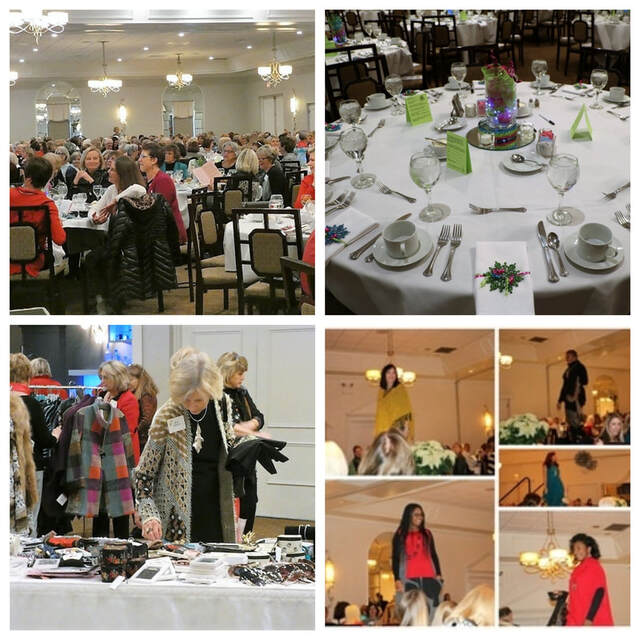 Holiday Luncheon - Assistance League of Indianapolis
